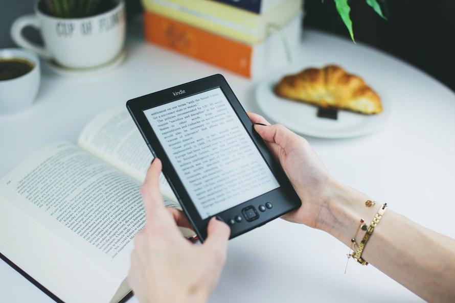 Siete webs para descargar libros gratis y de forma legal