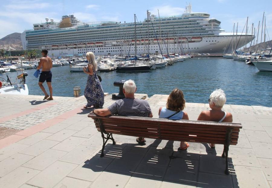 Un futuro brillante para el turismo en Cartagena