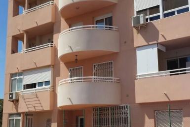Apartamento Playa Honda, Cartagena