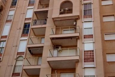 Apartamento en Playa Honda para todo el año