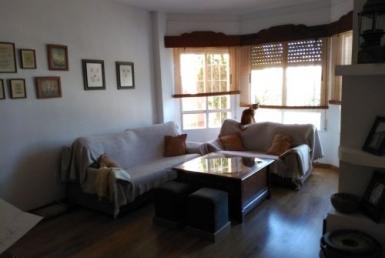 Chalet adosado 4 dormitorios en La Vaguada Cartagena VCT176