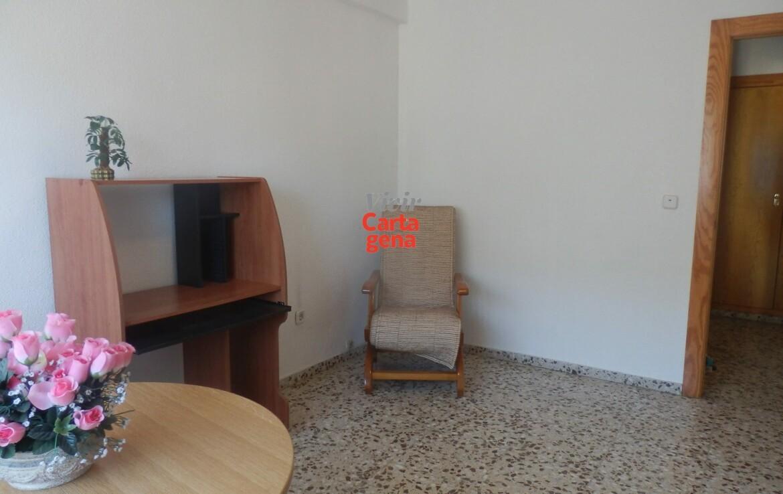 VivirCartagena - Piso Ensanche Cartagena