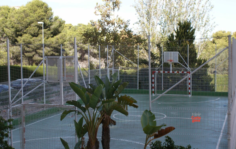 VivirCartagena Puerta de Hierro VCT235