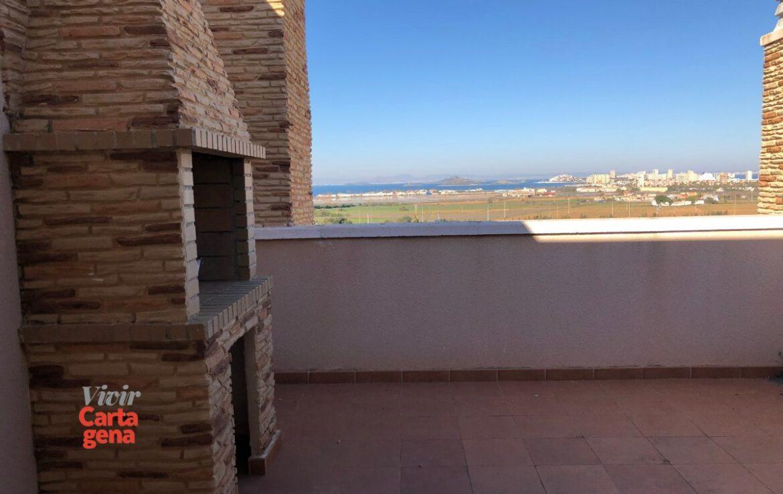 Dúplex Cabo de Palos - VivirCartagena