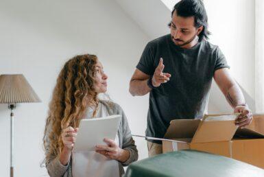¿Es bueno comprar una casa durante una crisis o debemos esperar?